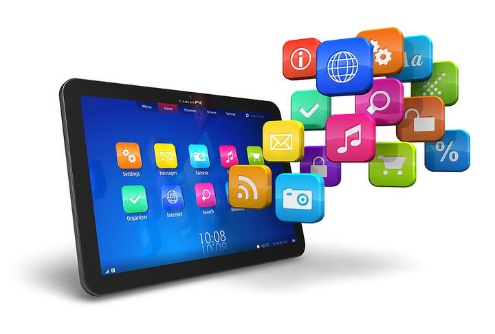 Разработка мобильных приложений под заказ