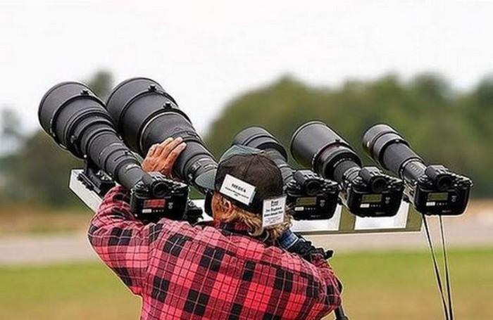 профессиональные фотографы (16)