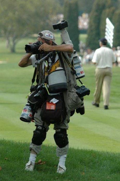 профессиональные фотографы (5)