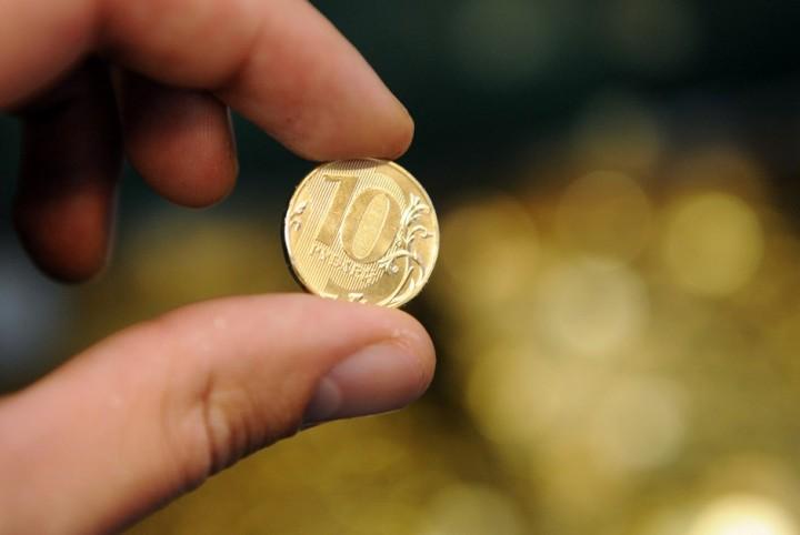 Как делают деньги на монетном дворе (2)