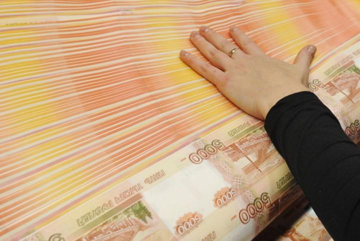 Как делают деньги на монетном дворе (24)