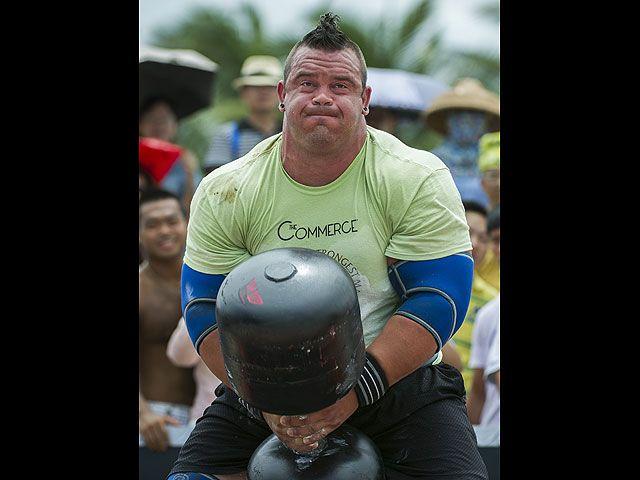 Соревнования самых сильных людей мира, интересные фотографии (27)