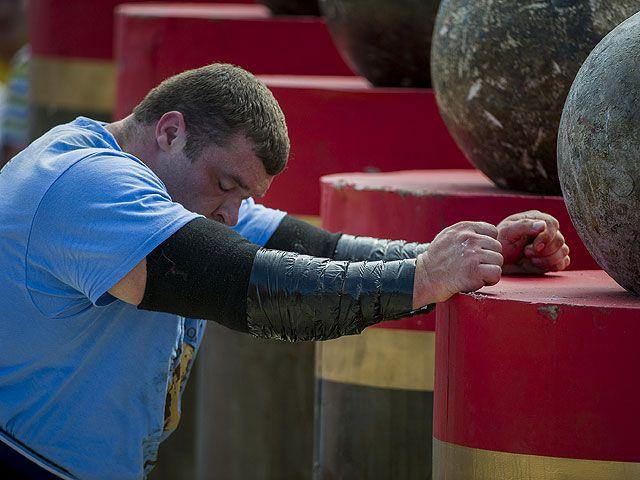 Соревнования самых сильных людей мира, интересные фотографии (30)