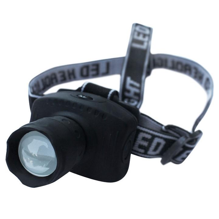 Как выбрать налобный фонарь (1)