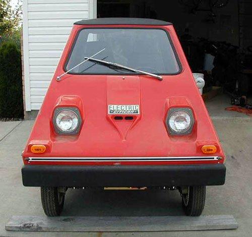 Самые некрасивые автомобили в мире (6)