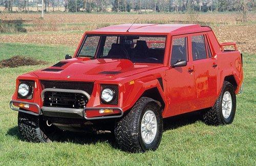 Самые некрасивые автомобили в мире (14)
