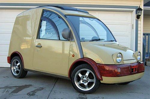 Самые некрасивые автомобили в мире (24)