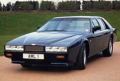 Самые некрасивые автомобили в мире (30)