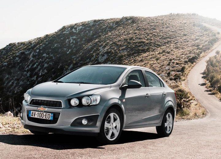 Каким должен быть идеальный автомобиль для города? (3)
