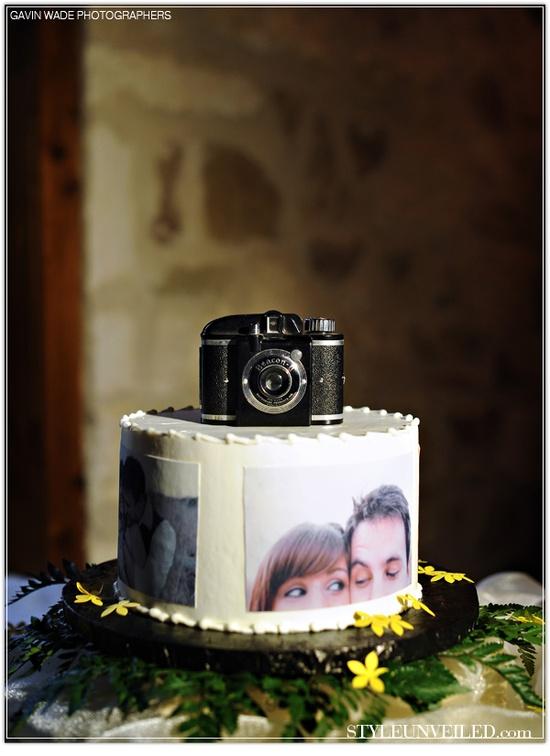 Самые необычные и красивые свадебные торты. Прикольные торты на свадьбу (16)