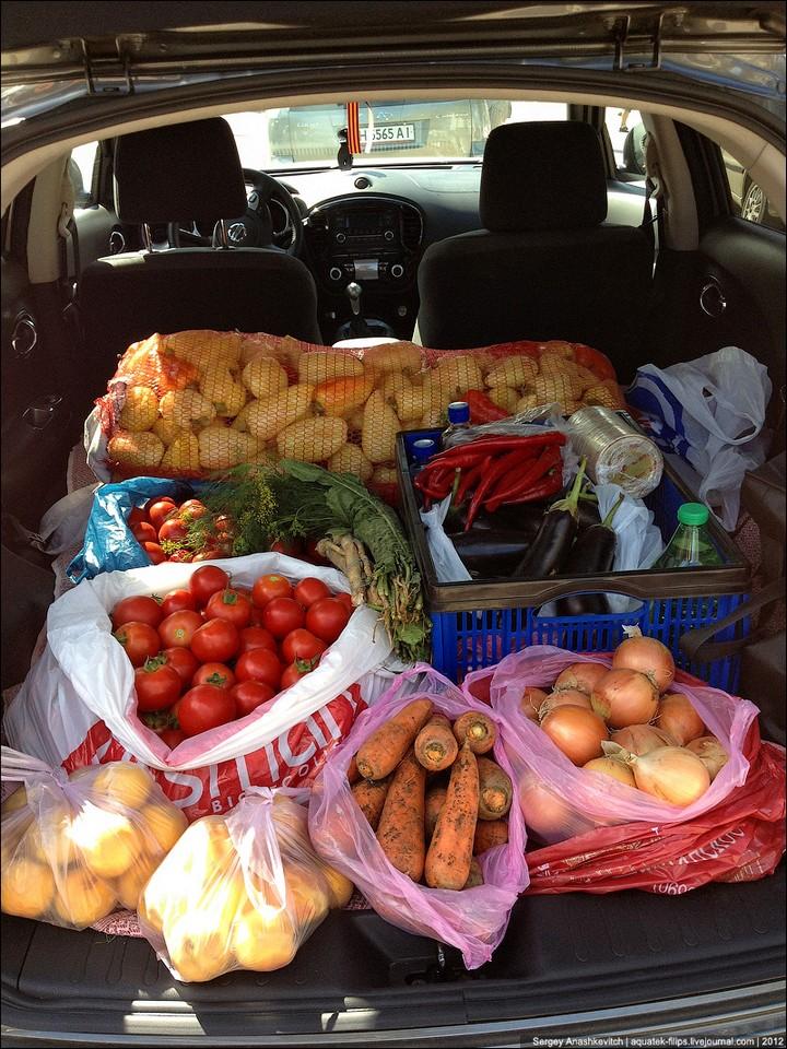 Как засолить помидоры, пошаговая инструкция с фото (1)