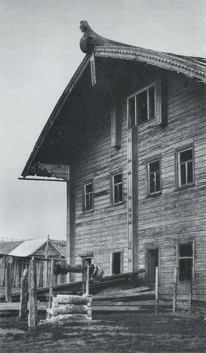 Старые ретро фотографии России, фото русских деревень и крестьян (2)
