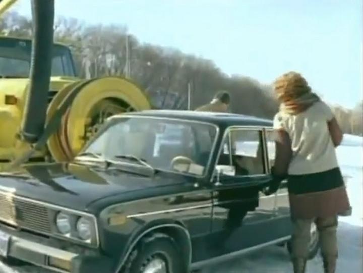 Русские машины на улицах Америки и Канады (2)