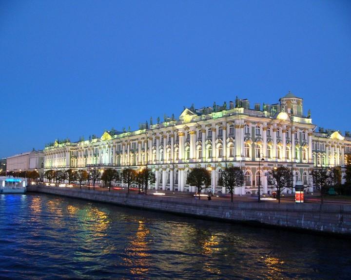 Отдых и туризм в Санкт-Петербурге (5)