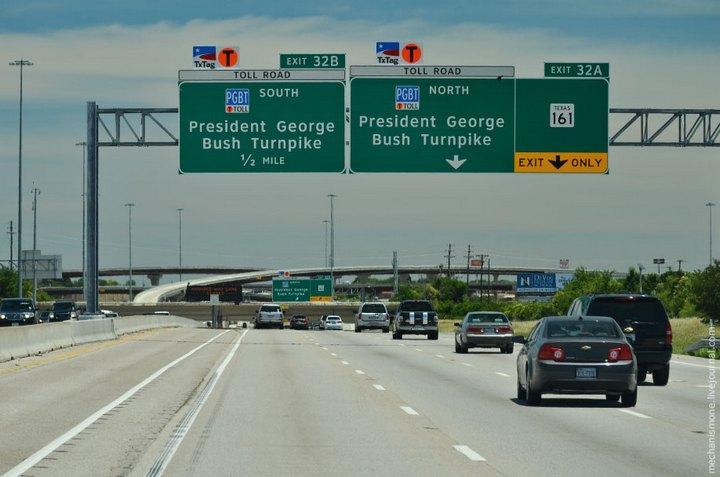 Как делают дороги в Америке (4)