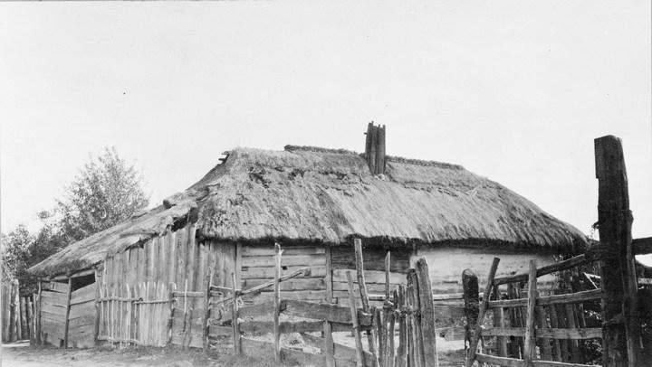 Старые ретро фотографии России, фото русских деревень и крестьян (5)
