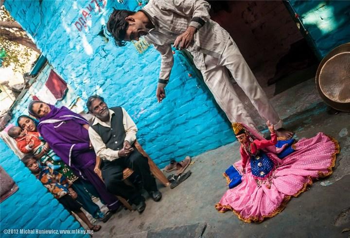 Шок, восторг и паника! — это Индия, детка. Фото Индии (6)