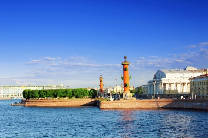 Отдых и туризм в Санкт-Петербурге (2)