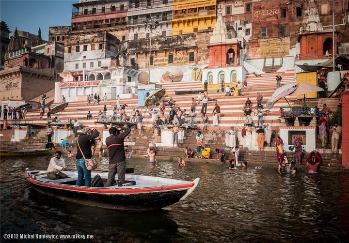 Шок, восторг и паника! — это Индия, детка. Фото Индии (10)