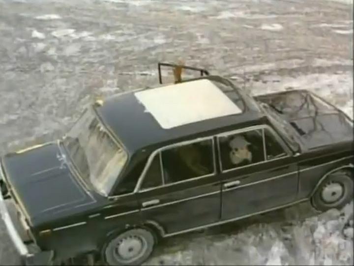 Русские машины на улицах Америки и Канады (10)