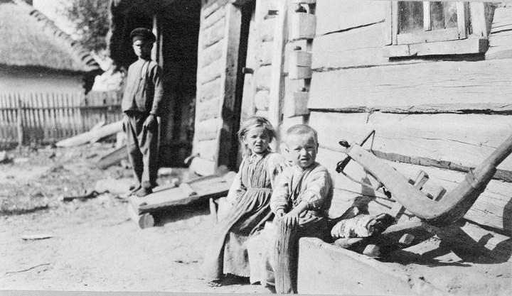 Старые ретро фотографии России, фото русских деревень и крестьян (11)