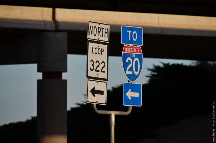 Как делают дороги в Америке (11)
