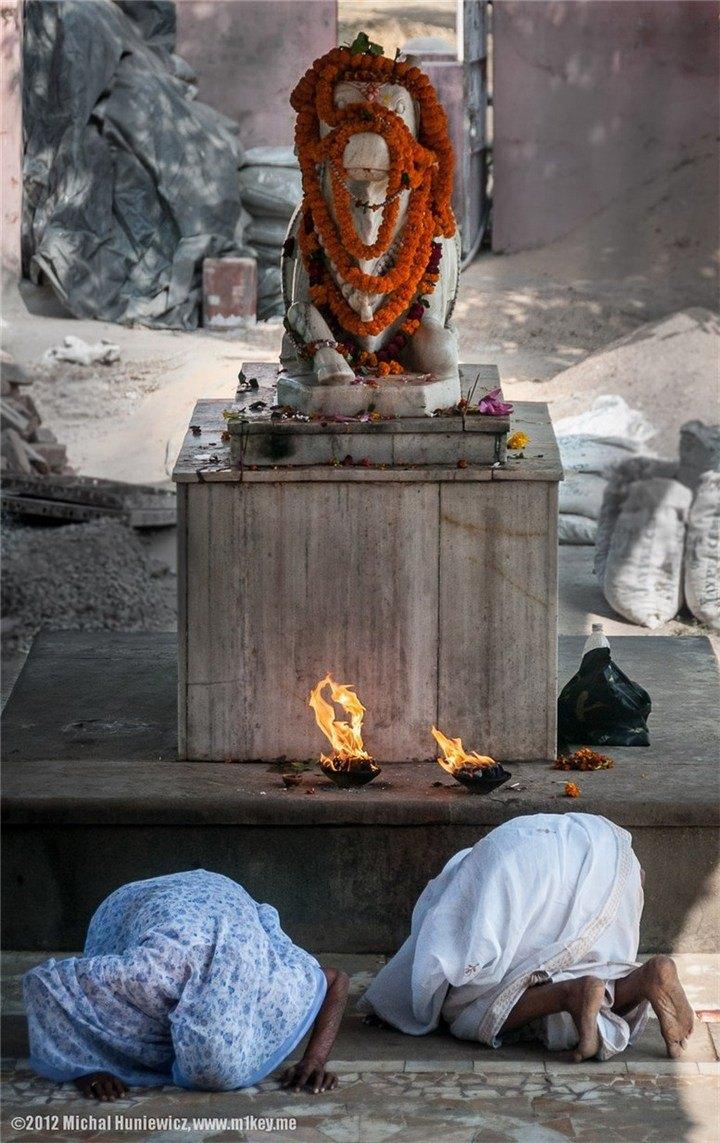 Шок, восторг и паника! — это Индия, детка. Фото Индии (12)
