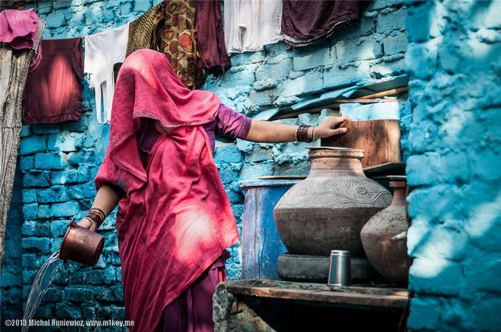 Шок, восторг и паника! — это Индия, детка. Фото Индии (17)