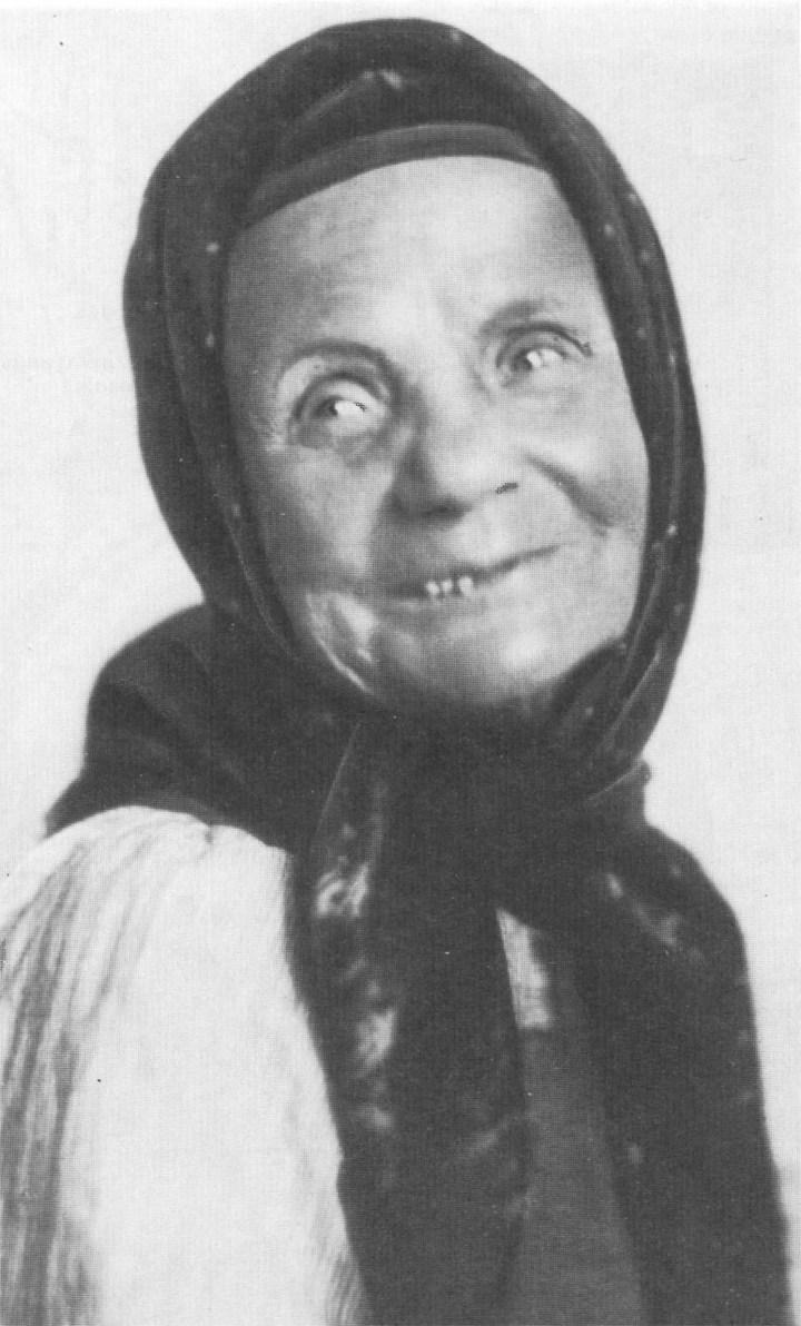 Старые ретро фотографии России, фото русских деревень и крестьян (18)