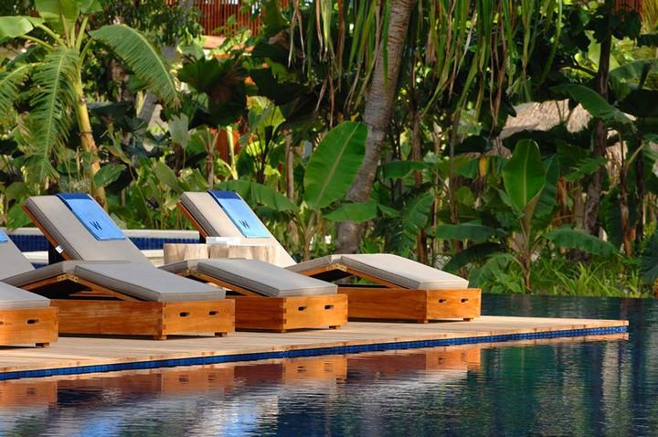 Отель W Retreat & Spa — райский уголок на Мальдивах, фото с Мальдив (19)