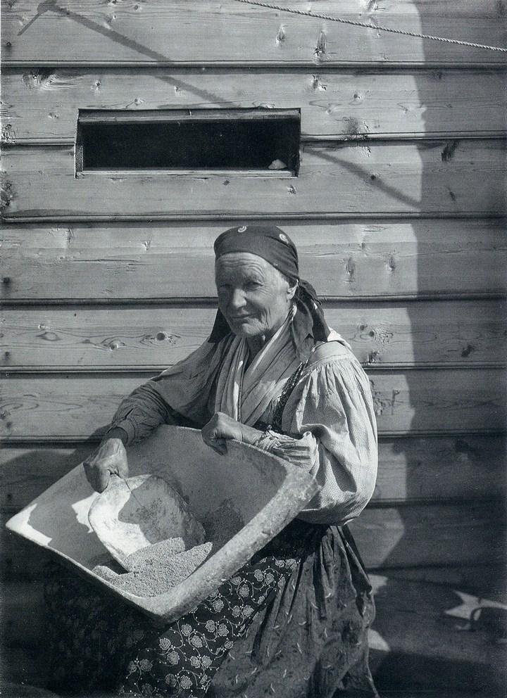 Старые ретро фотографии России, фото русских деревень и крестьян (20)