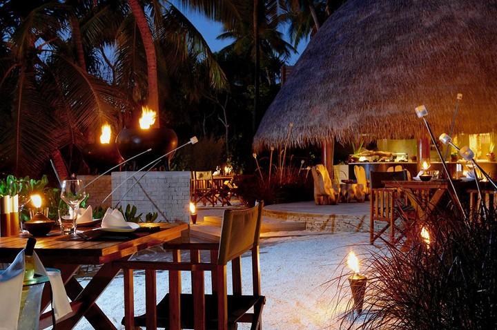 Отель W Retreat & Spa — райский уголок на Мальдивах, фото с Мальдив (23)