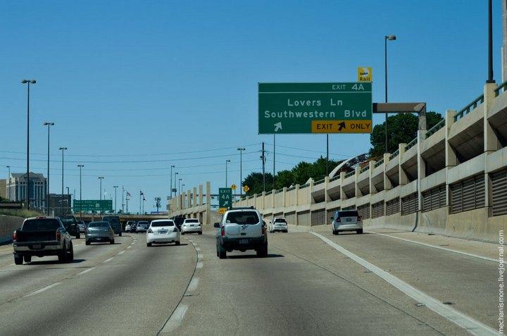 Как делают дороги в Америке (24)