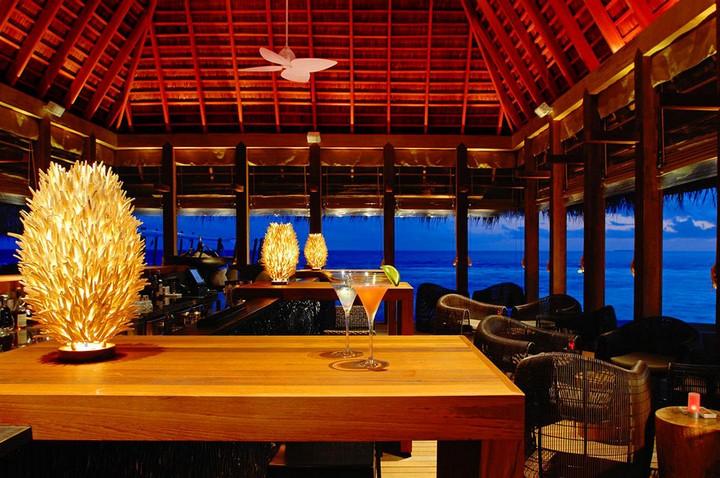 Отель W Retreat & Spa — райский уголок на Мальдивах, фото с Мальдив (24)