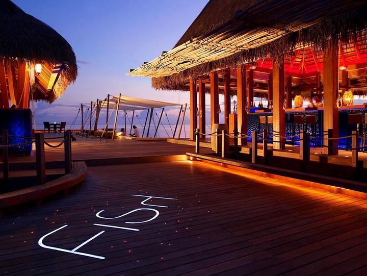 Отель W Retreat & Spa — райский уголок на Мальдивах, фото с Мальдив (26)