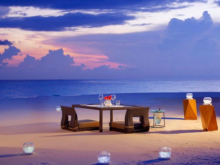 Отель W Retreat & Spa — райский уголок на Мальдивах, фото с Мальдив (28)