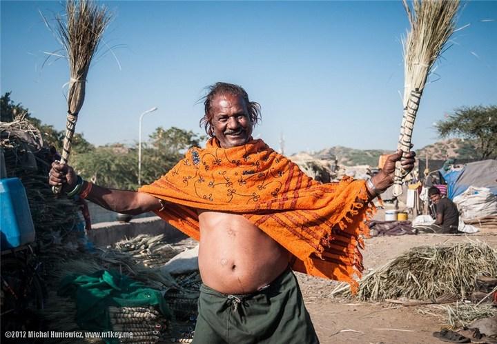 Шок, восторг и паника! — это Индия, детка. Фото Индии (29)