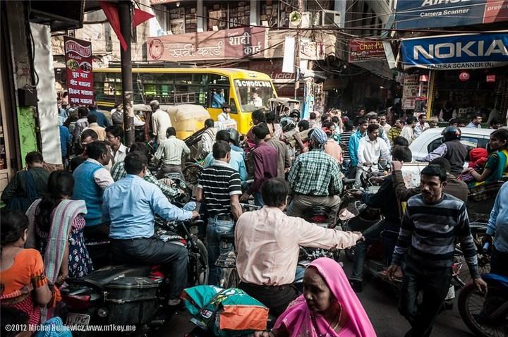 Шок, восторг и паника! — это Индия, детка. Фото Индии (30)