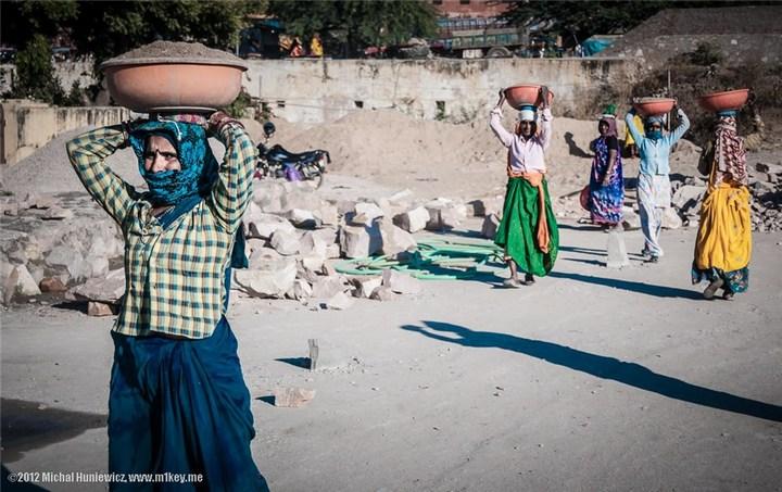 Шок, восторг и паника! — это Индия, детка. Фото Индии (37)