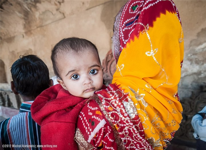 Шок, восторг и паника! — это Индия, детка. Фото Индии (45)