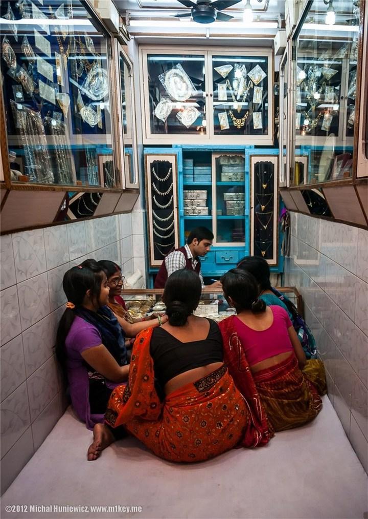 Шок, восторг и паника! — это Индия, детка. Фото Индии (47)