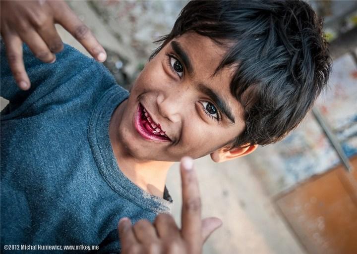Шок, восторг и паника! — это Индия, детка. Фото Индии (50)