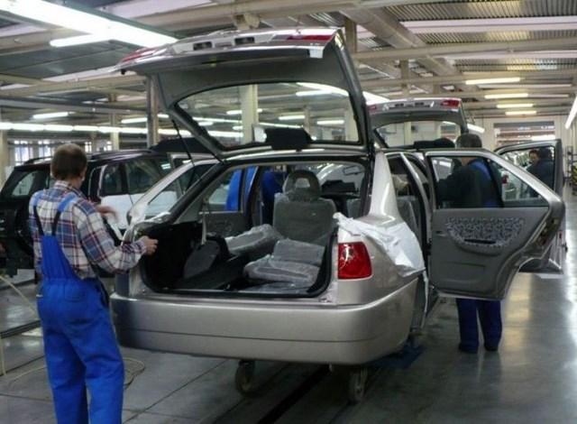 Фото с завода по сборке автомобилей (15)