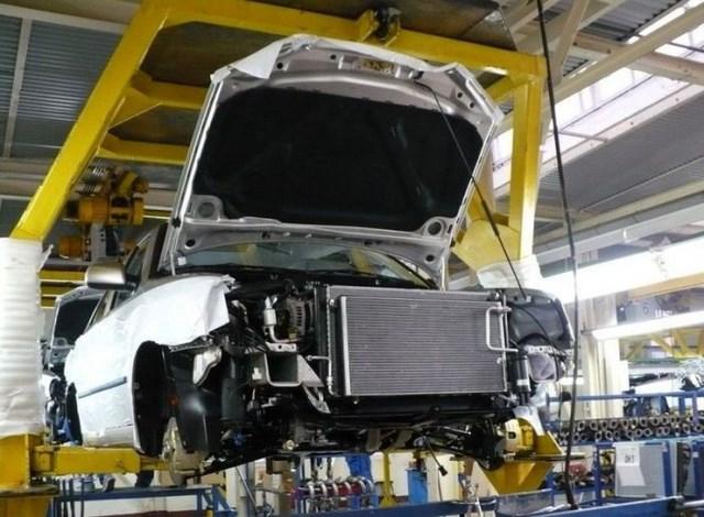 Фото с завода по сборке автомобилей (42)