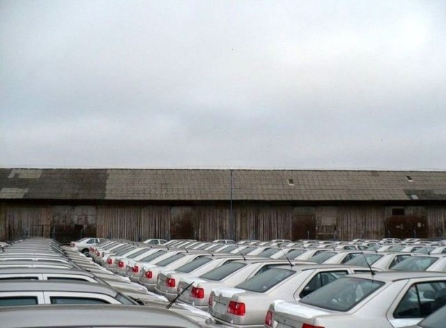 Фото с завода по сборке автомобилей (50)