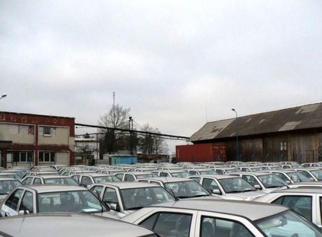Фото с завода по сборке автомобилей (51)