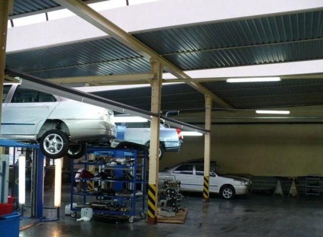 Фото с завода по сборке автомобилей (56)