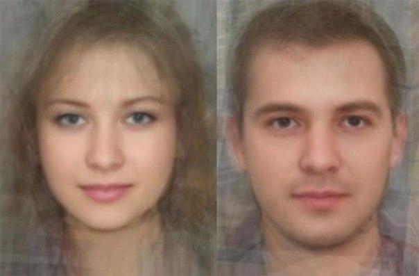 Как выглядит среднестатистический житель России