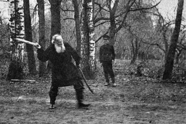 Л.Н. Толстой интересные факты (1)