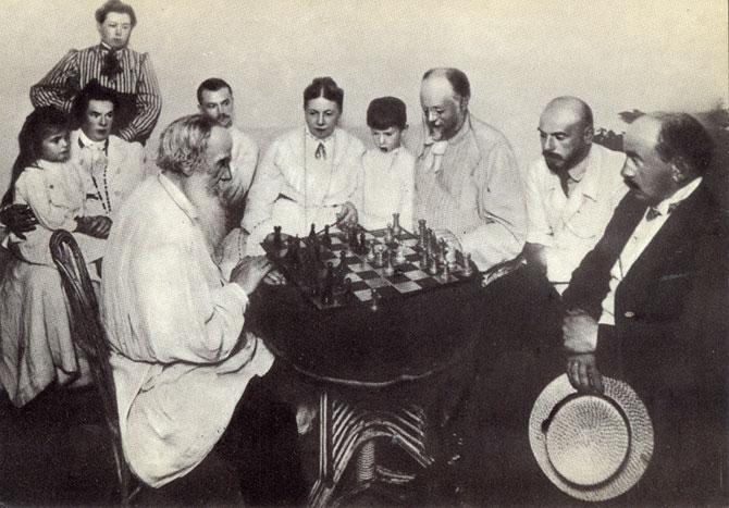 Л.Н. Толстой интересные факты (11)